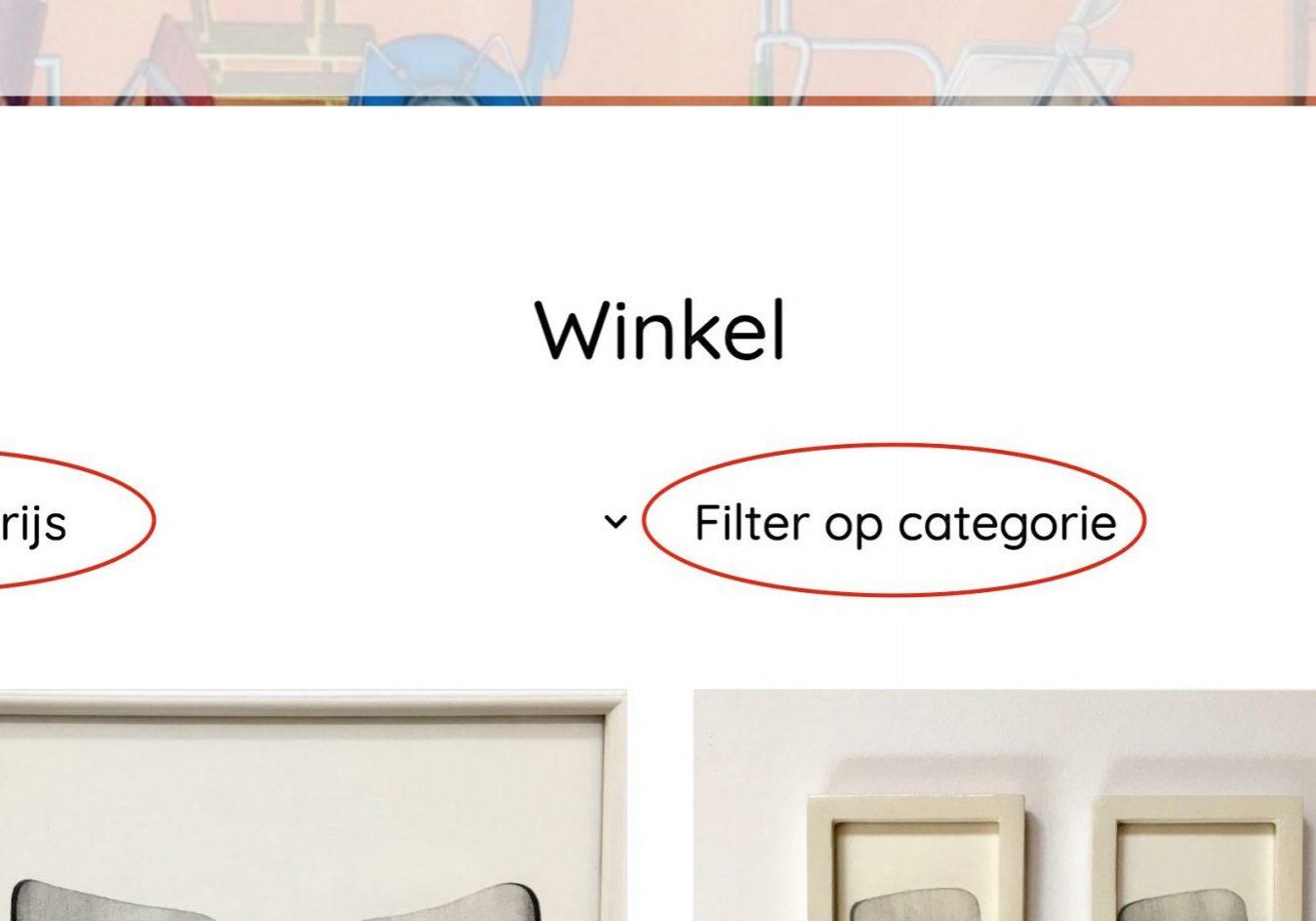 Website filters'20